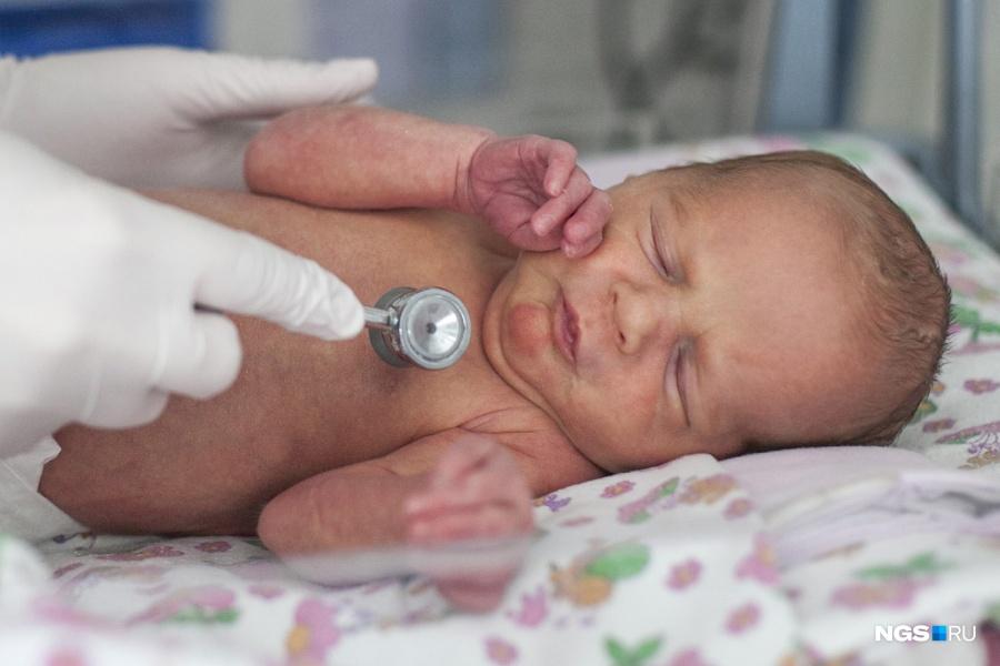 Вскармливание недоношенных детей