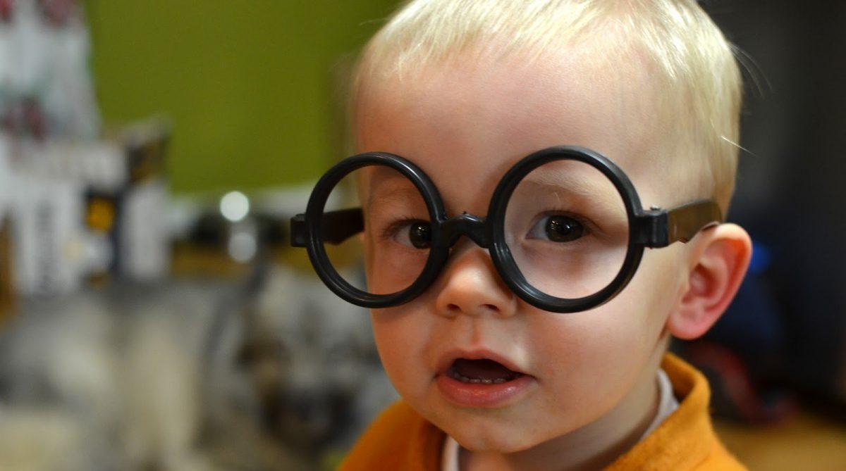 Глазодвигательные нарушения у детей
