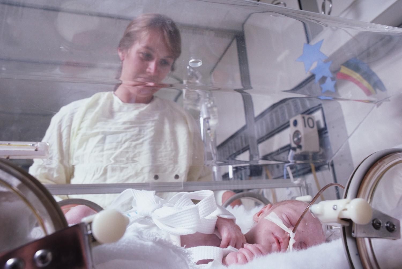 Причины и профилактика преждевременных родов.
