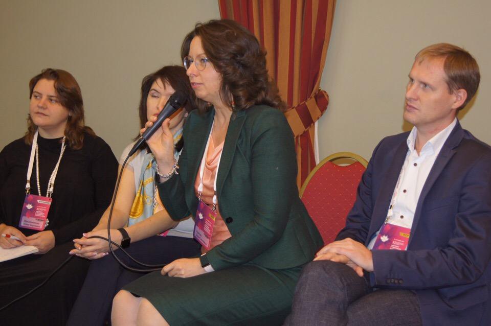 Всероссийский конгресс «Анестезия и реанимация в акушерстве и неонатологии».
