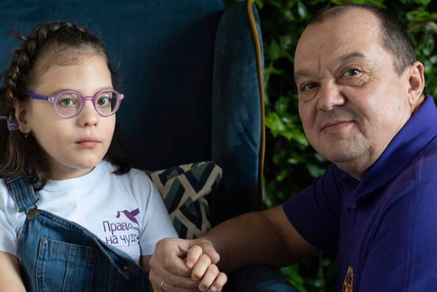 История дедушки недоношенного ребенка!