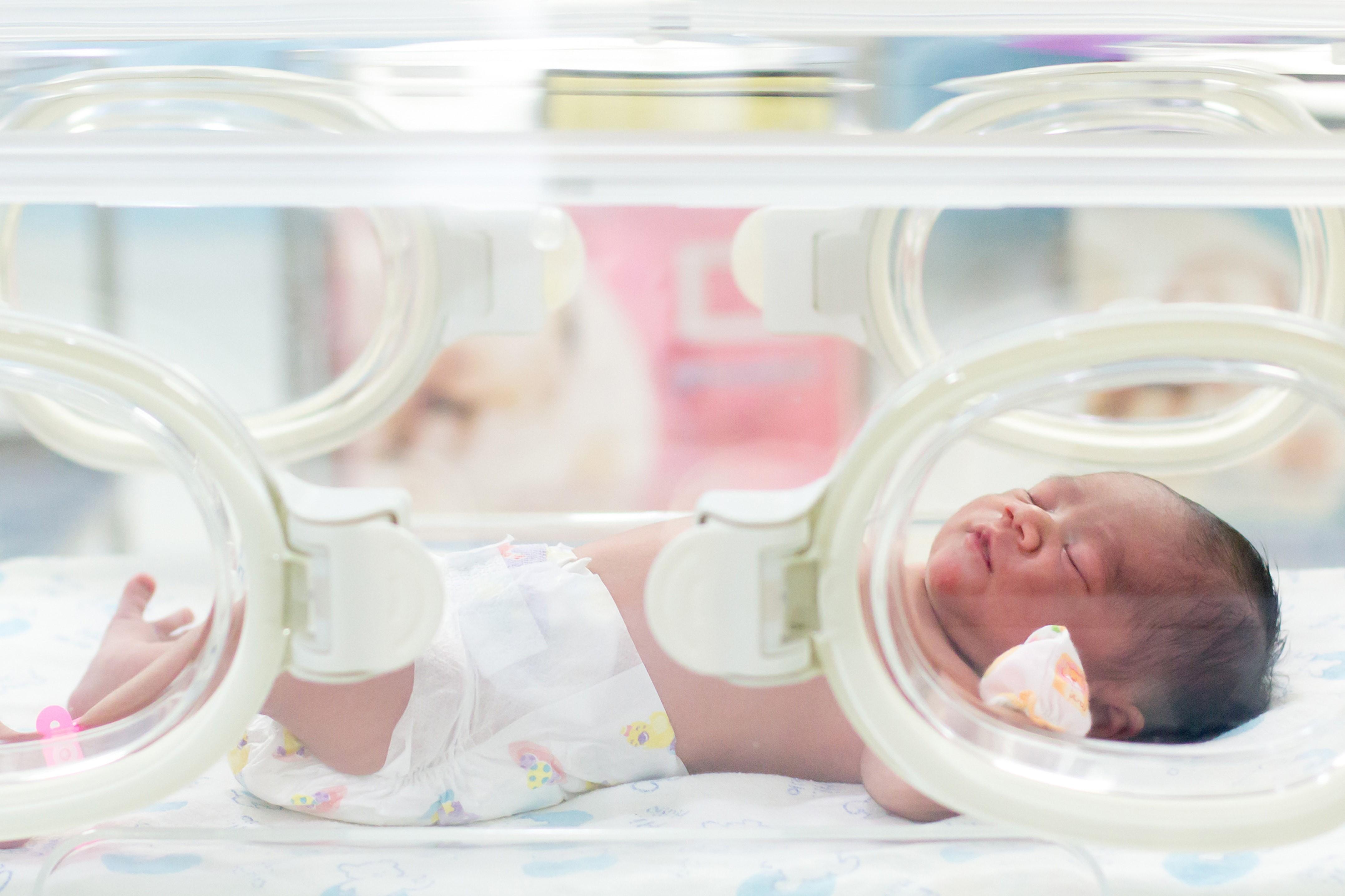 Существуют ли государственные пособиядля недоношенных детей?