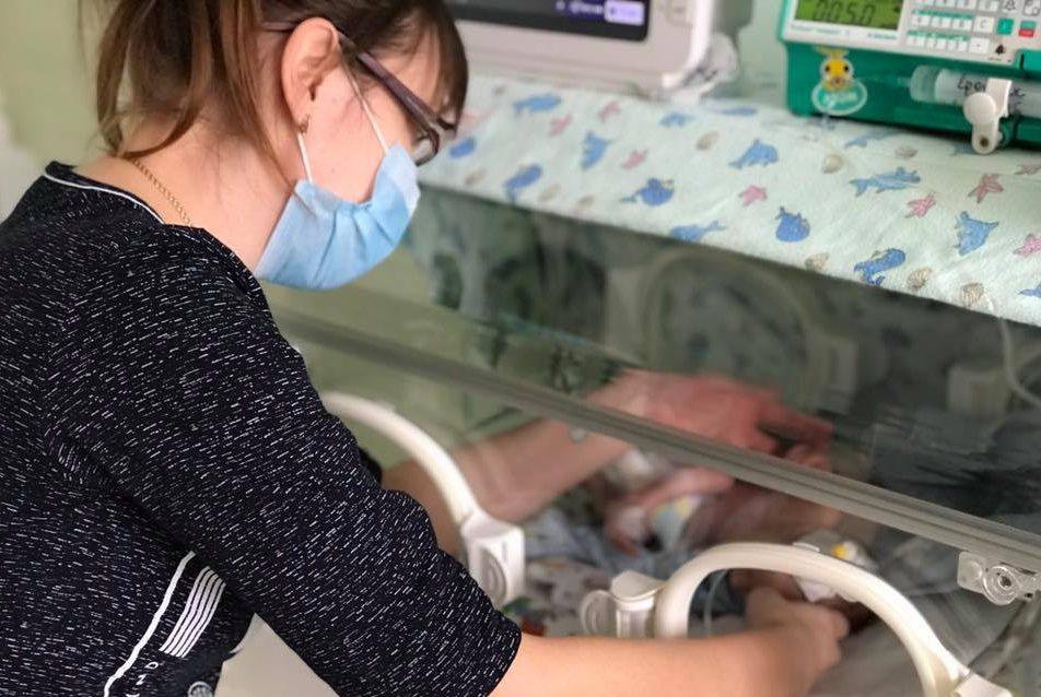 На что имеют право родители, когда ребенок находится в больнице?