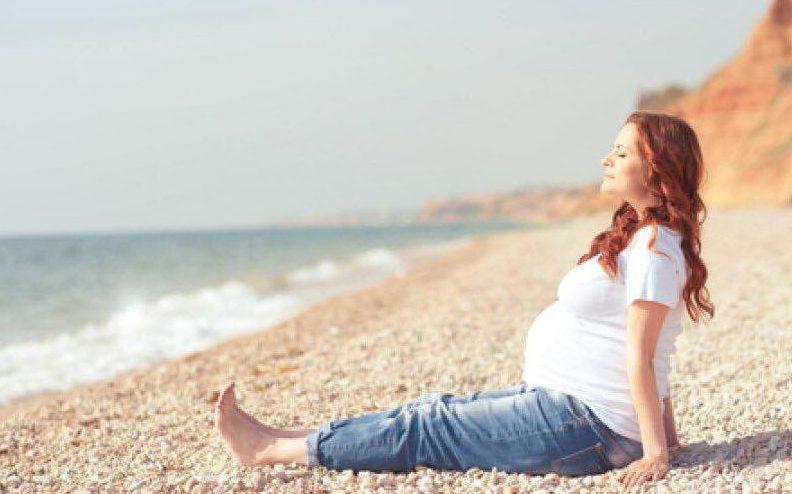 Путешествие во время беременности. Какую страховку оформить
