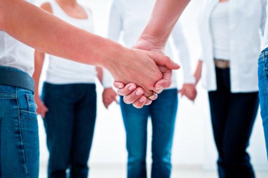 Мы запускаем новый проект поддержки семей с недоношенными детьми: Группы взаимопомощи.