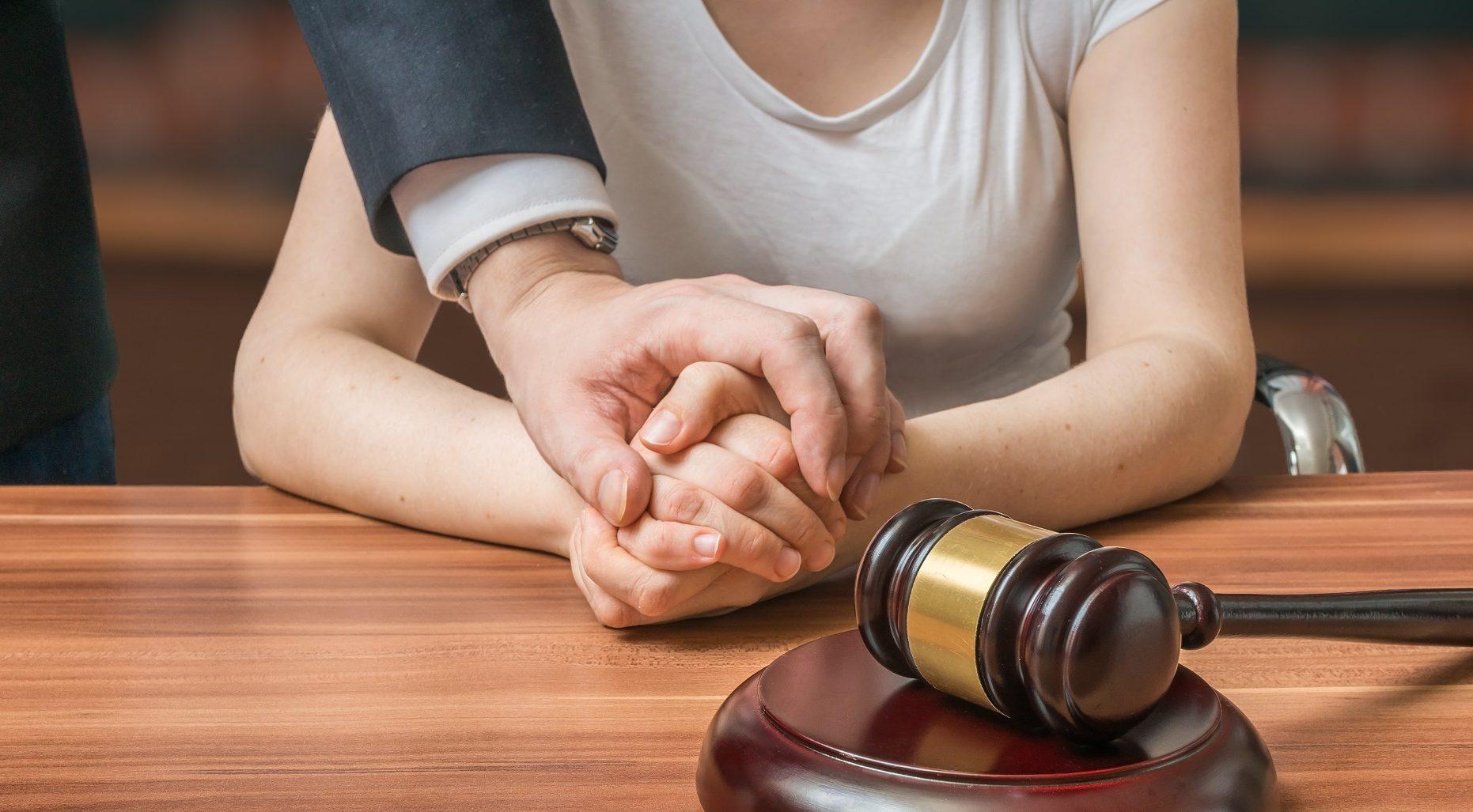 Реабилитация: правовые основы