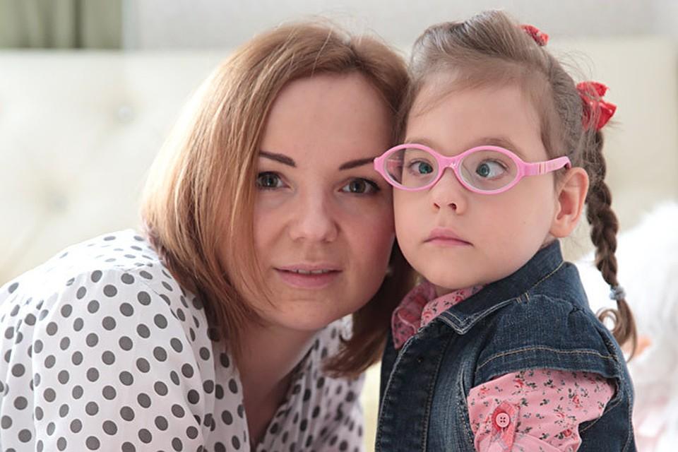 Телеканал «Спас» снял передачу о Фонде «Право на чудо»