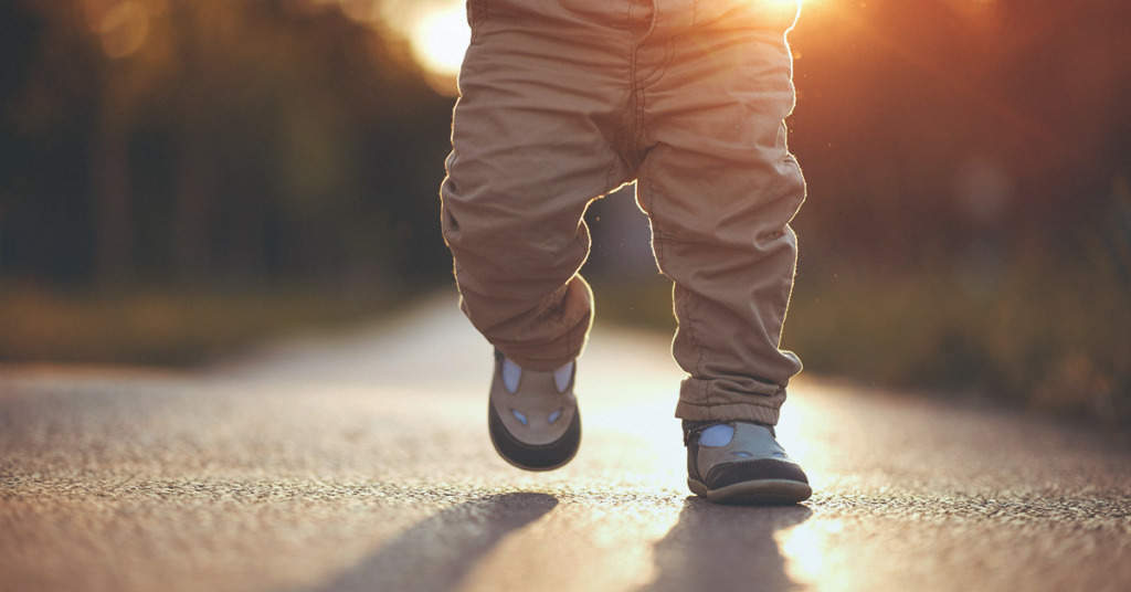 Запуск нового яркого благотворительного проекта «Марш Малышей 2019»!
