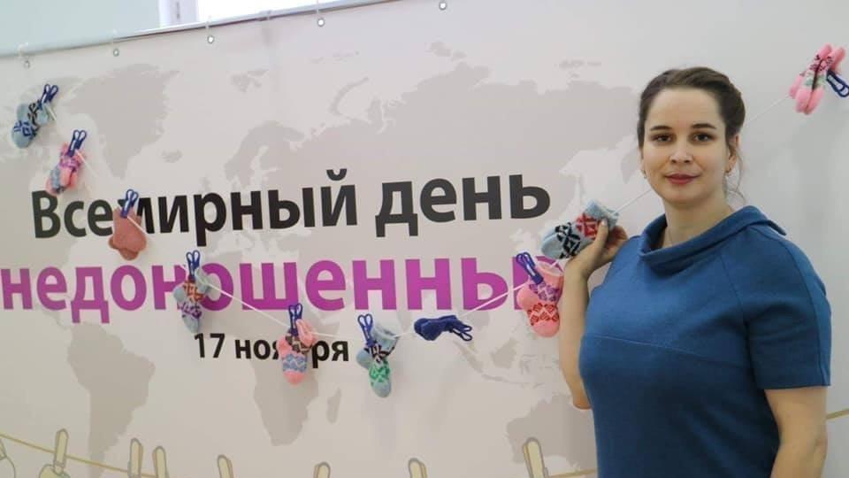 «Новорожденный для врача — часть его души»: что говорит общество об аресте Элины Сушкевич