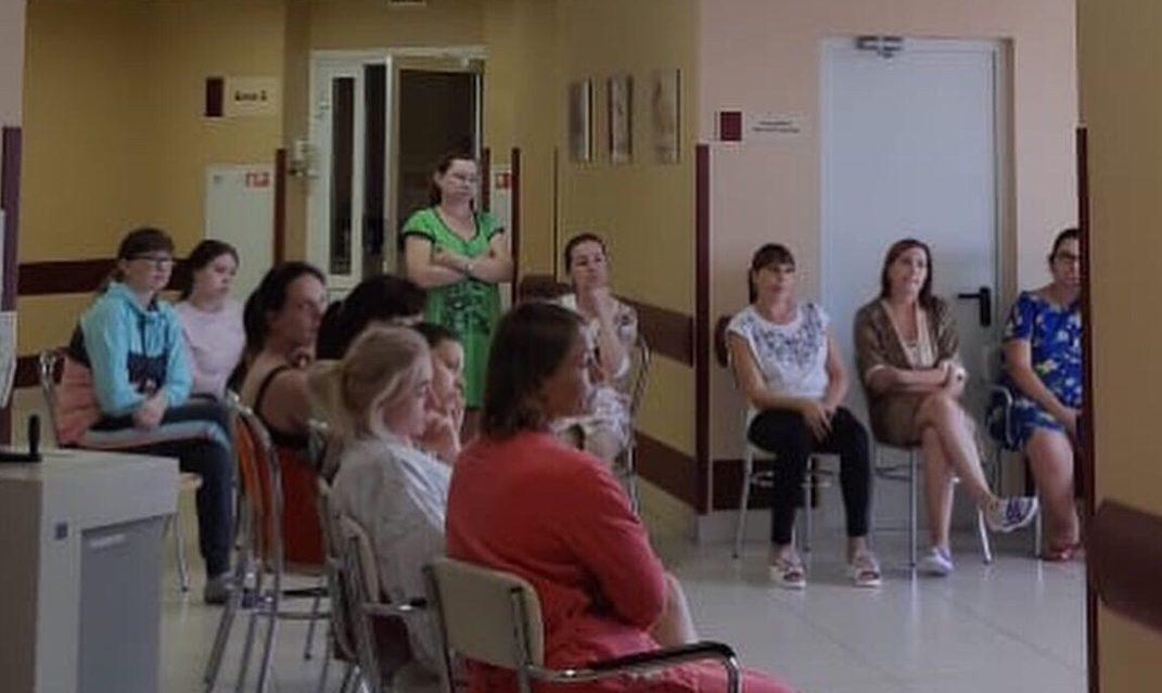 Состоялось открытие школ  в Ростове-на-Дону, Нижнем Новгороде и Екатеринбурге.