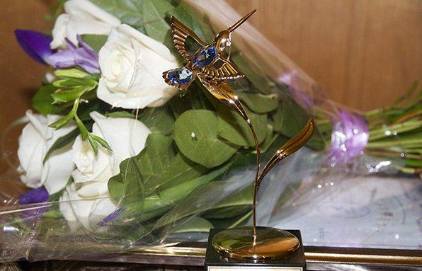 Премия Золотой колибри