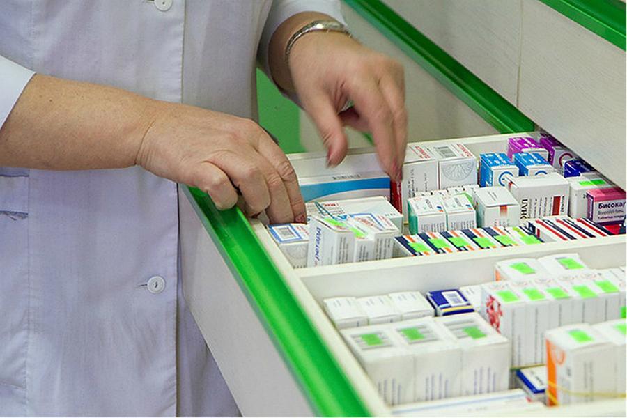 Лекарственное обеспечение
