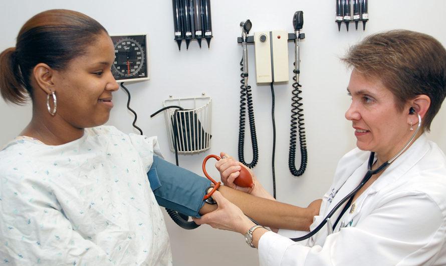 Медицинская помощь иностранным гражданам