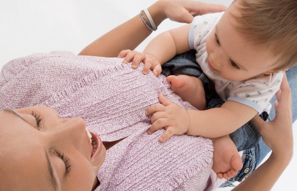 Завершение грудного вскармливания: психологическая готовность ребенка