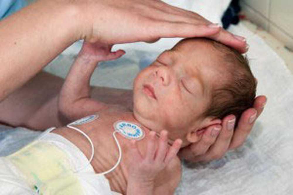 Кровоизлияния в мозг у недоношенных детей. Стенограмма прямого эфира с врачом-неврологом Сергиенко Натальей Сергеевной