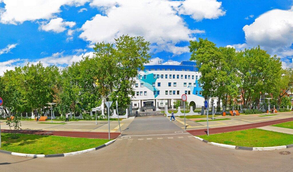 Открытие Школы для родителей недоношенных детей в Щёлковском перинатальном центре