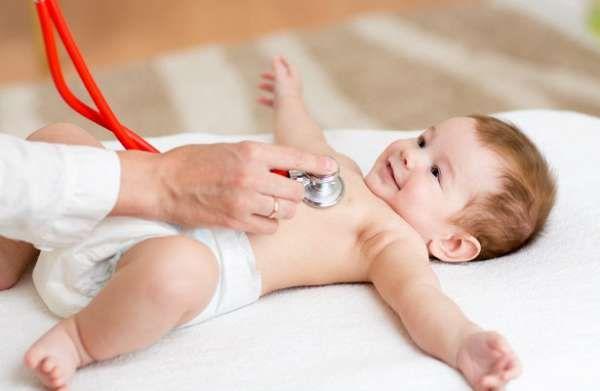 Что происходит с иммунной системой недоношенного ребенка