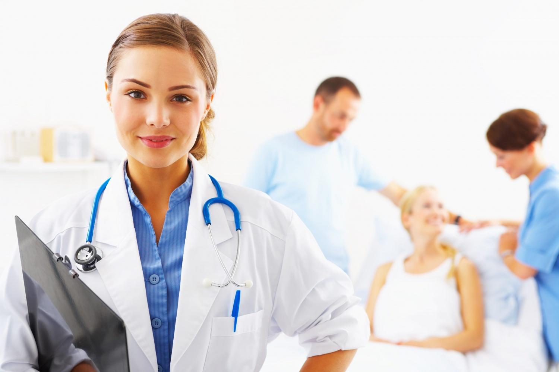 Как пригласить в больницу стороннего врача для консультации