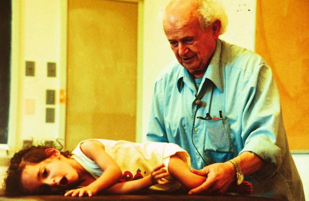 Метод Фельденкрайза в реабилитации недоношенных детей