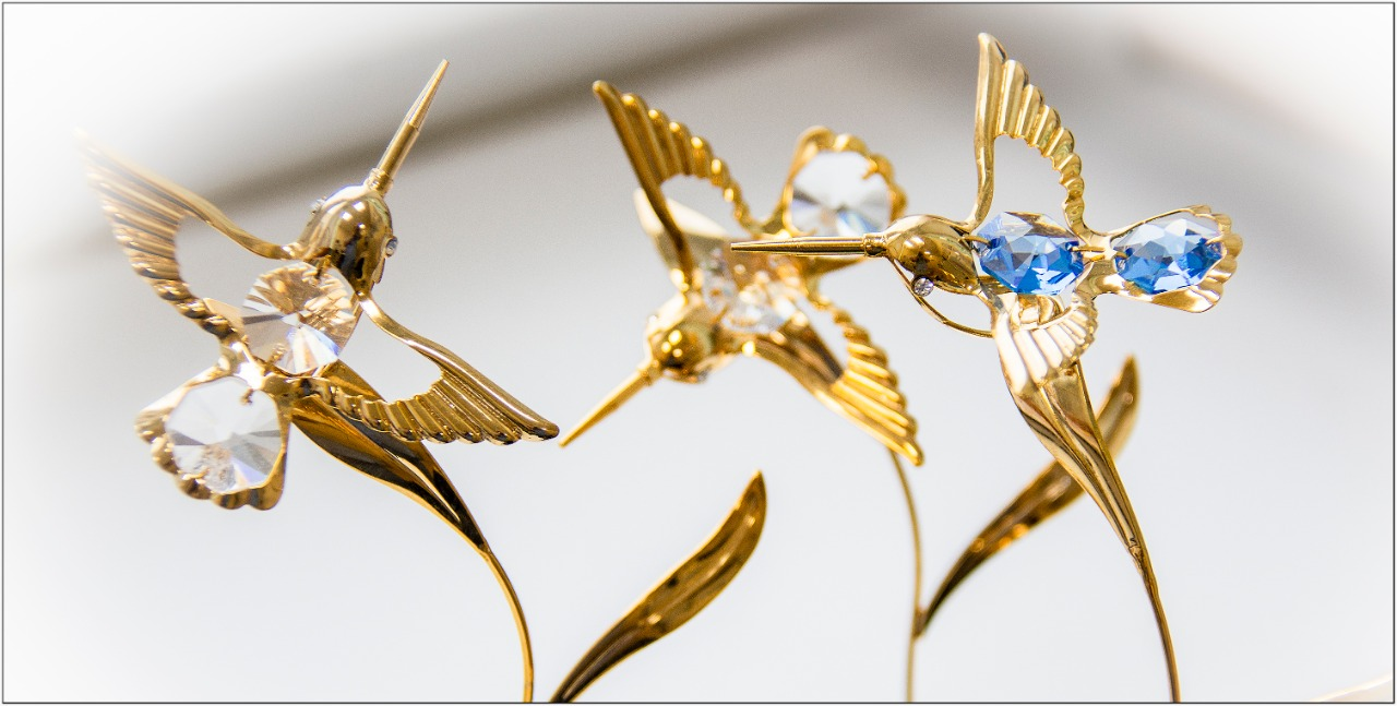 Премия «Золотой колибри»