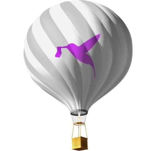 Покупайте воздух! Мы запустили первый в России онлайн-магазин воздуха